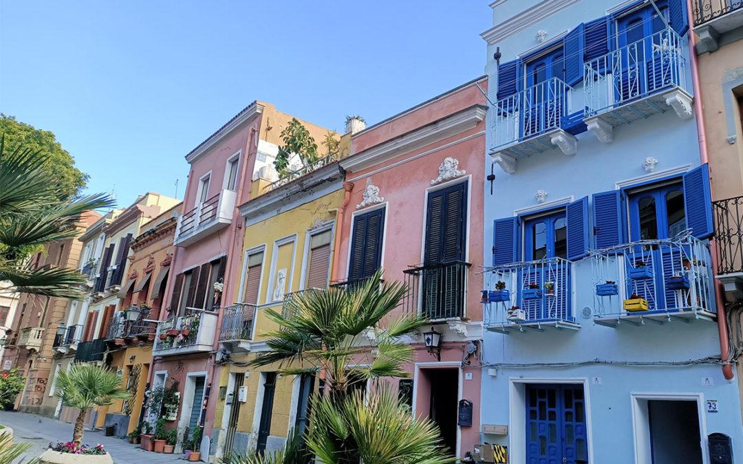 Passeggiando lungo il quartiere Villanova tra storia, shopping e tradizioni